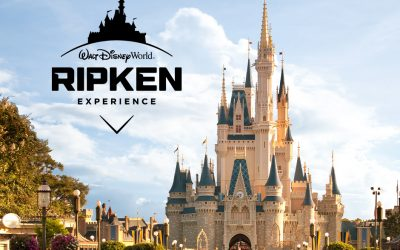 Ripken Baseball is Going to Disney World!