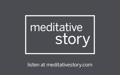 Cal Joins the Meditative Story Podcast